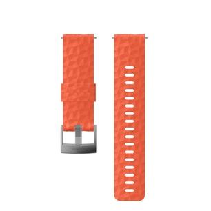 24 Exp1 Silicone Strap