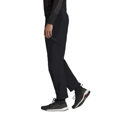 Hike Hombre - Pantalones Trekking Adidas Terrex
