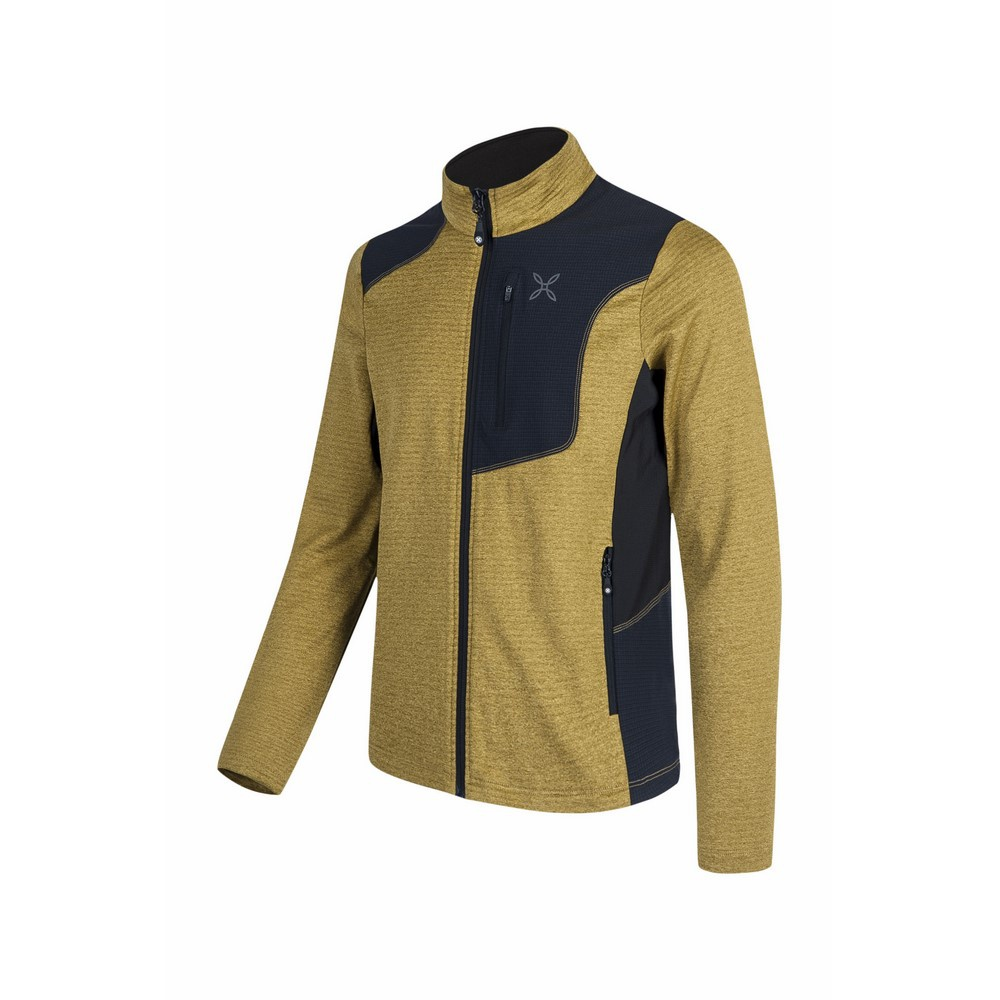 Thermal Grid Pro C.Fit Hombre - Forro Trekking Montura