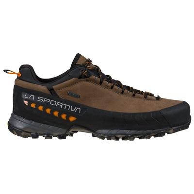 Tx5 Low Goretex Mocha/Maple Hombre - Zapatilla Trekking La Sportiva