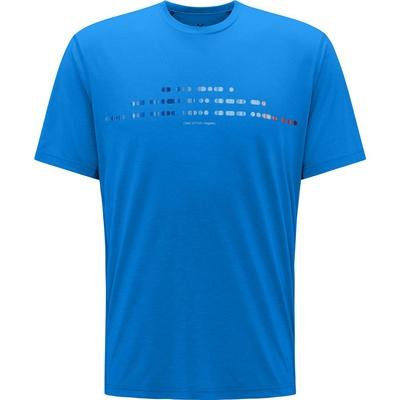 Ridge Hombre - Camiseta Trail Running Haglofs