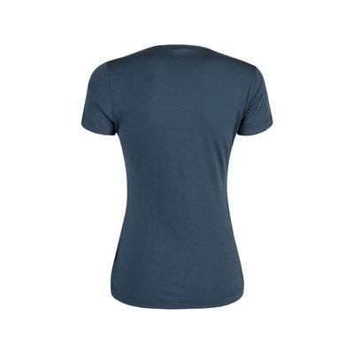 Merino Bloom Mujer - Camiseta Trekking Montura