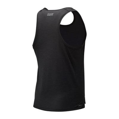 Impact Run Singlt Hombre - Camiseta  Trail Running New Balance