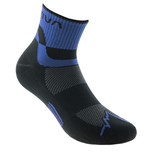 Trail Running Socks Black/Neptune