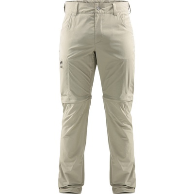 Lite Zip Off Hombre - Pantalón Trekking Haglofs