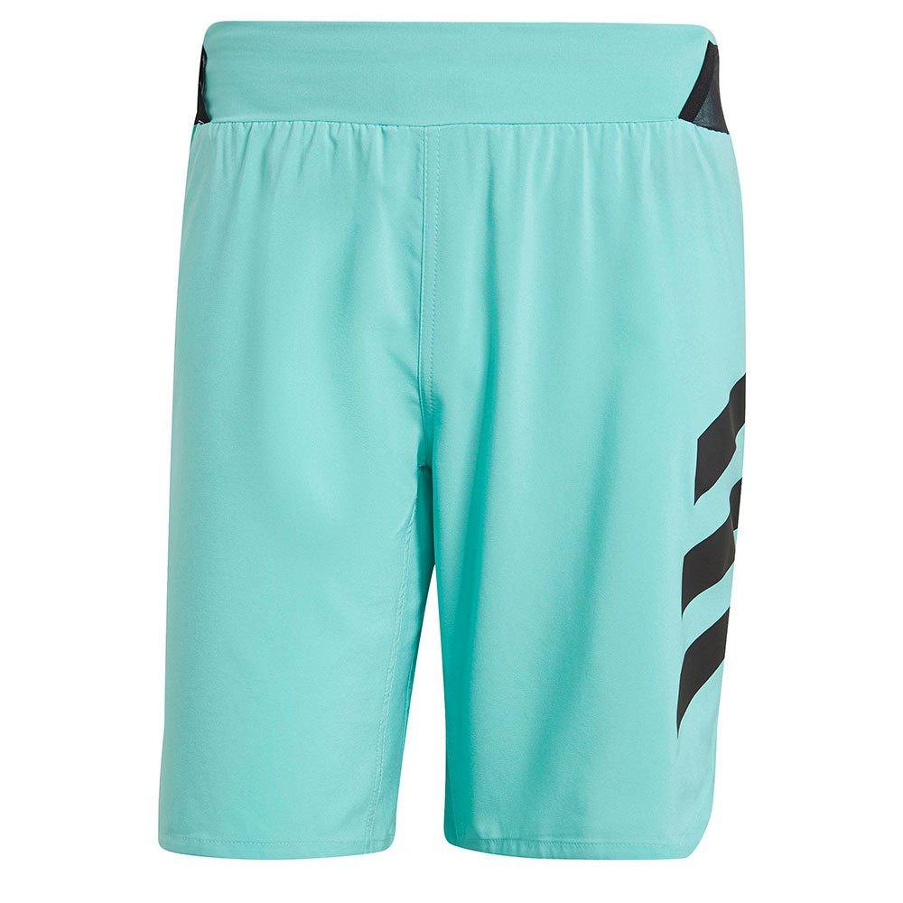 Agr Alla Short Hombre - Pantalones Trail Running Adidas Terrex