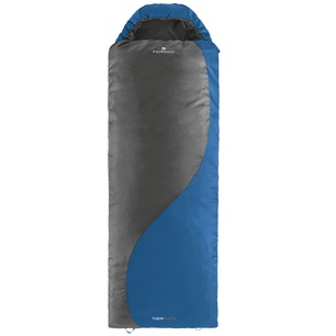Sleepingbag Yukon Plus Sq Ibbd Right - Sacos de dormir Ferrino