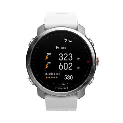 Polar Grit X  - Reloj Deportivo GPS Trail Running