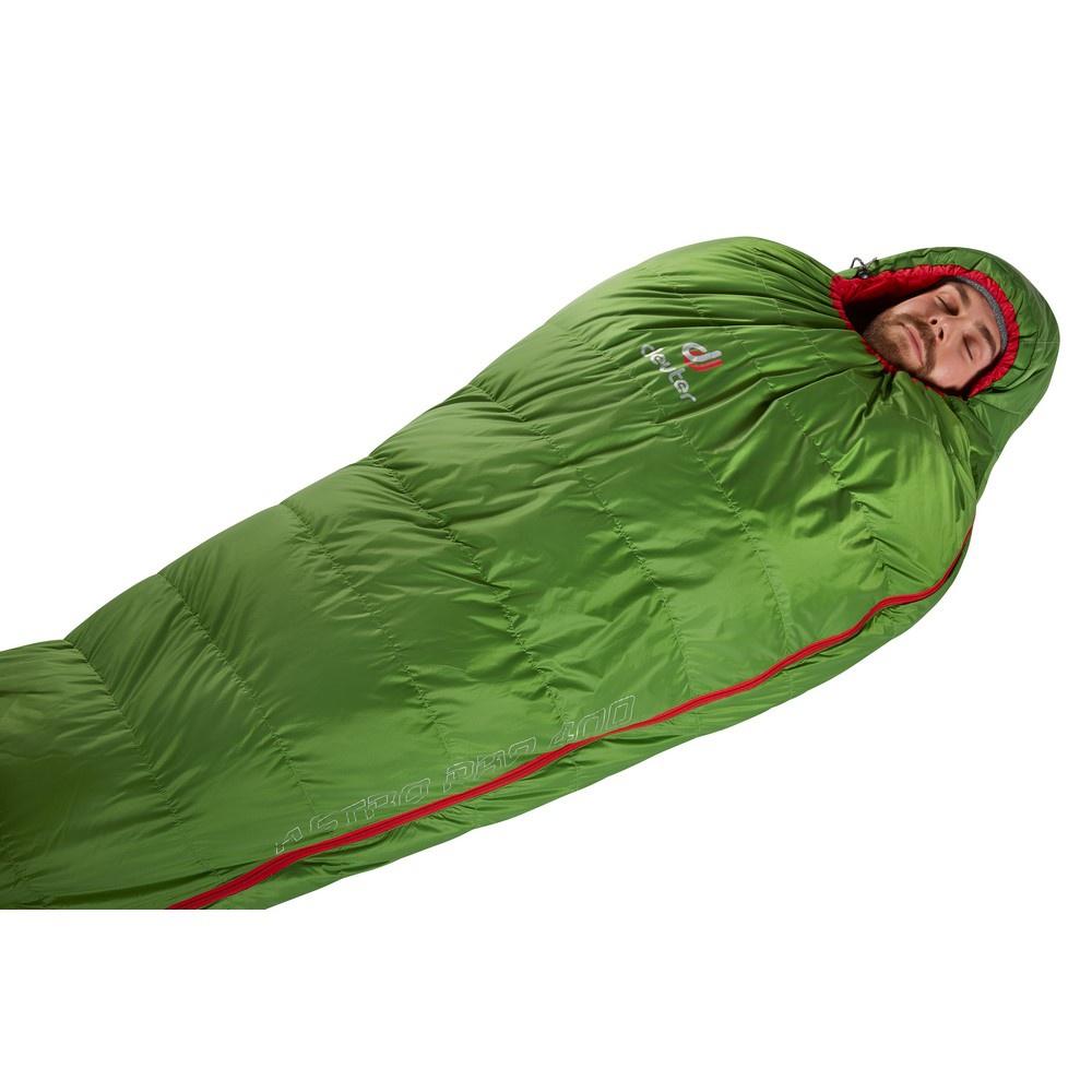 Astro 250 L  - Saco de Dormir Acampada Deuter