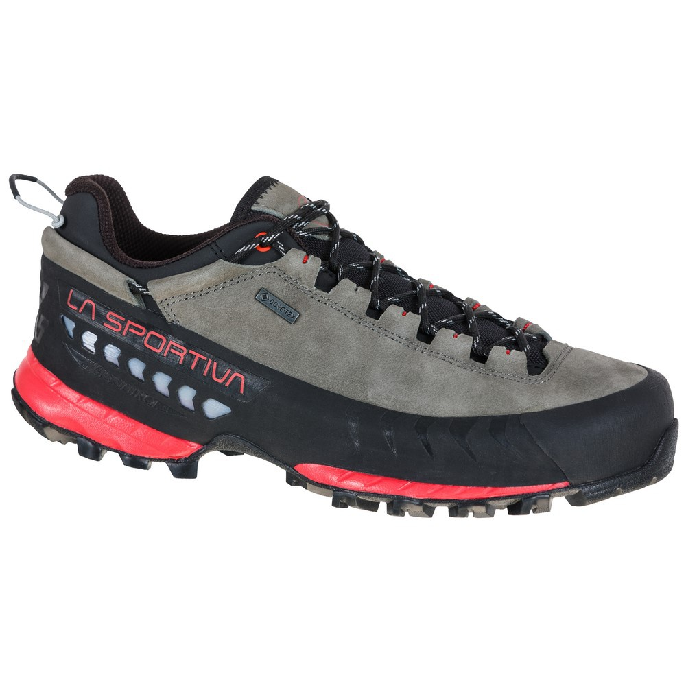 Tx5 Low Goretex Clay/Hibiscus Mujer - Zapatillas Trekking La Sportiva