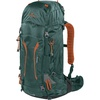 Finisterre 48 Green/Orange - Mochila Trekking Ferrino