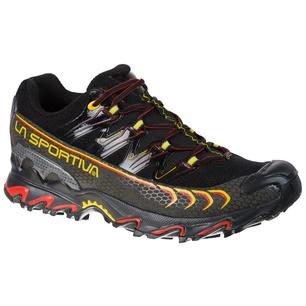 Ultra Raptor Goretex Black/Yellow Hombre - Zapatilla Trail Running La Sportiva