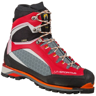 Trango Tower Extreme Goretex Garnet Mujer - Bota Alpinismo La Sportiva