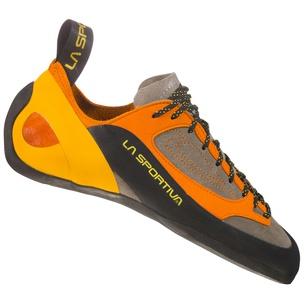 Finale Brown/Orange Hombre - Pie de gato Escalada La Sportiva