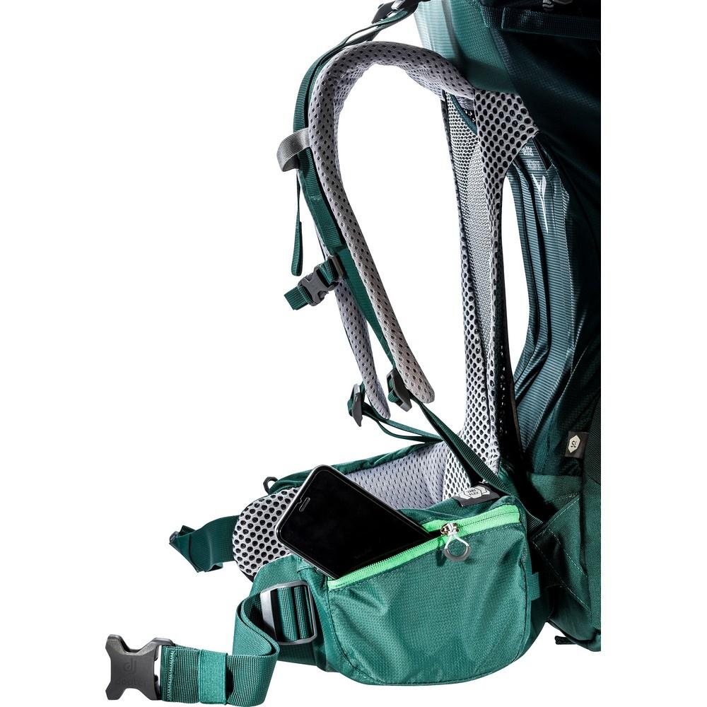 Futura PRO 38 SL Mujer - Mochila 38 litros Verde Trekking Deuter