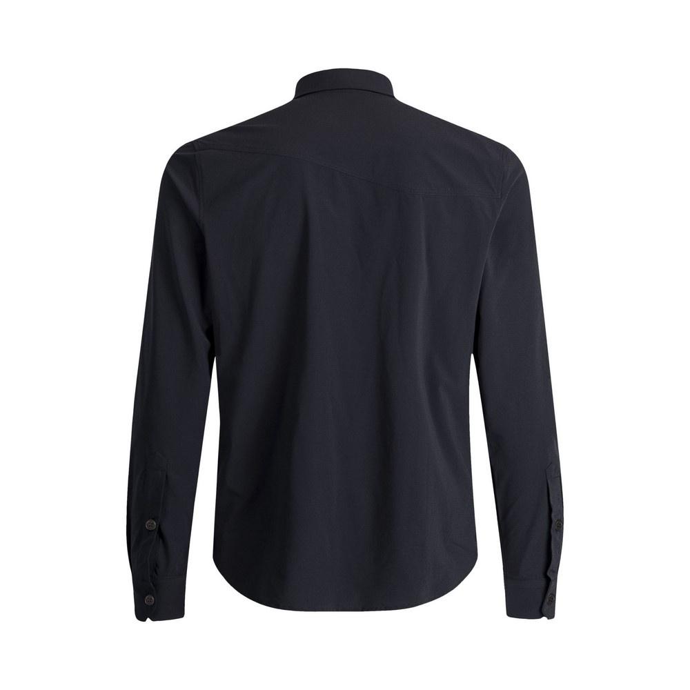 Hosta Confort Fit Hombre - Camisa Trekking Montura