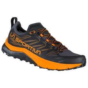 Jackal Black/Tiger Hombre - Zapatillas Trail Running La Sportiva