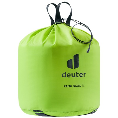 Pack Sack 3 - Bolsa Viaje Deuter