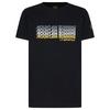 Mountain Running Hombre - Camiseta Trekking La Sportiva