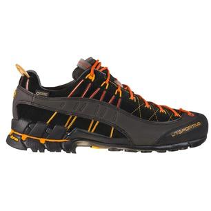 Hyper Goretex Black Hombre - Zapatillas Trekking La Sportiva
