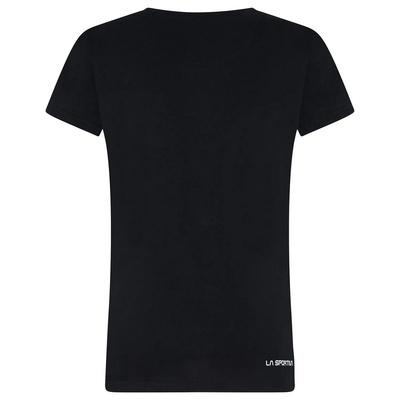 Brand Black Mujer - Camiseta Escalada La Sportiva