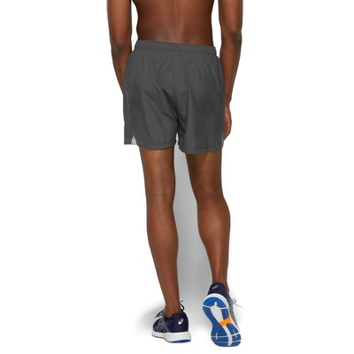 Silver 5In Hombre - Pantalón  Trail Running Asics