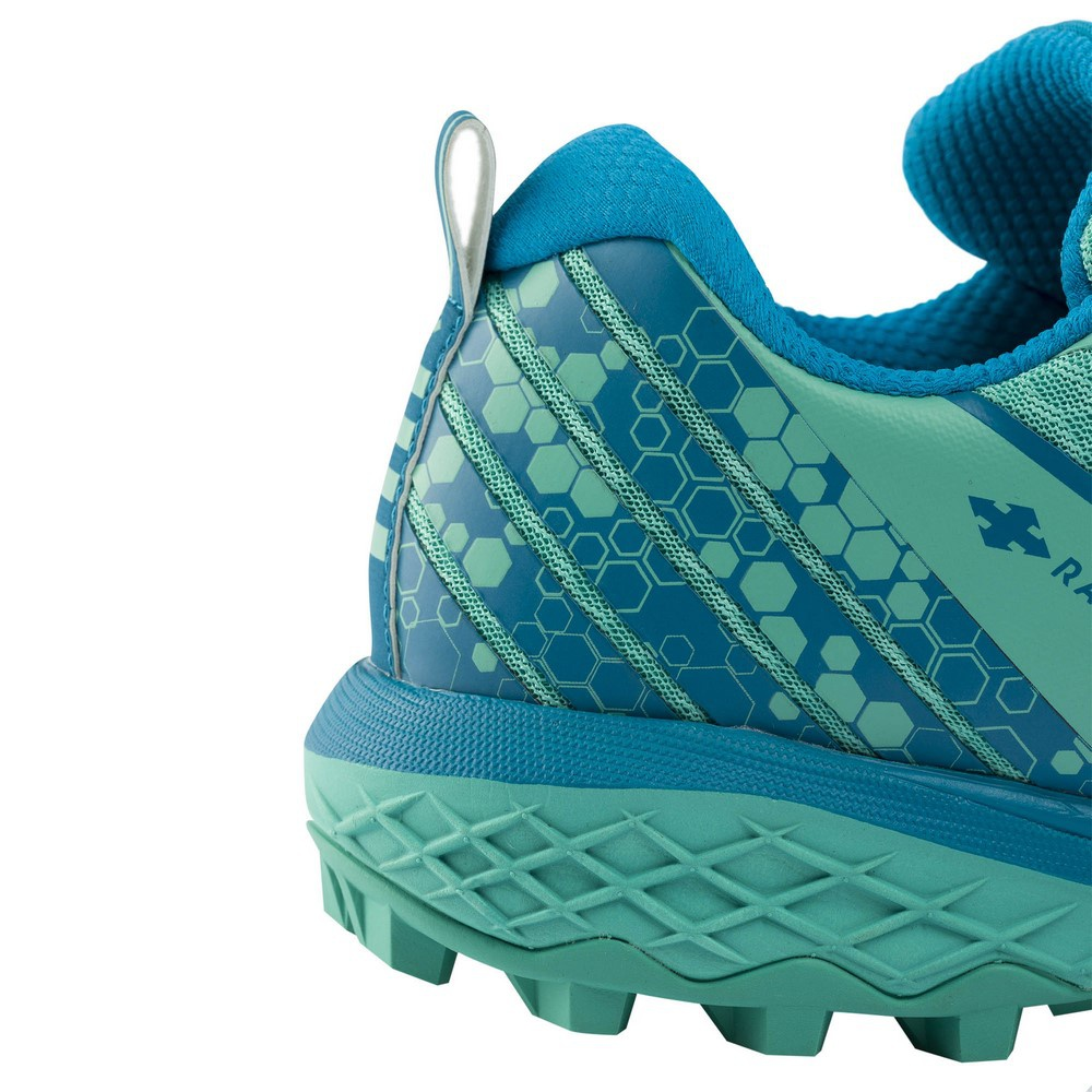 Responsiv Dynamic Mujer - Zapatillas Trail Running Raidlight