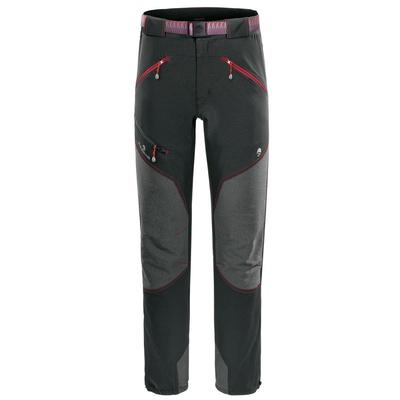 Elgon Black - Pantalon Trekking Ferrino