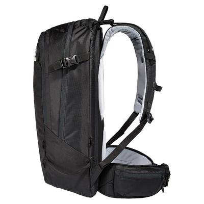Freerider 30 - Mochila 30 litros Negro Nieve Deuter