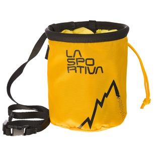 Laspo Kid Chalk Yellow - Magnesera Escalada La Sportiva