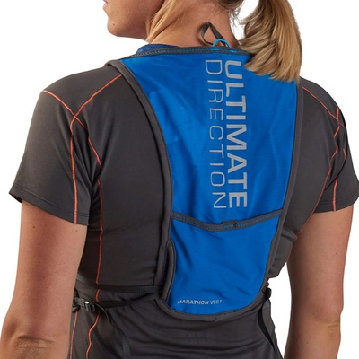 Marathon Vest V2 - Mochila Trail Running Ultimate Direction