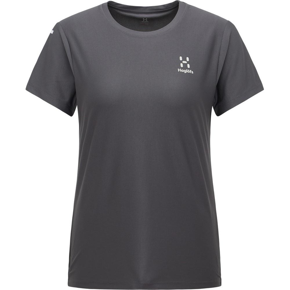 L.I.M Tech Mujer - Camiseta Trail Running Haglofs