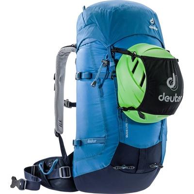 Guide Lite 28+ SL Mujer - Mochila 28 litros Azul Trekking Deuter