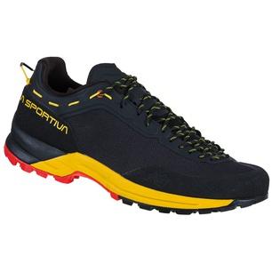 Tx Guide Black/Yellow Hombre - Zapatilla Trekking La Sportiva