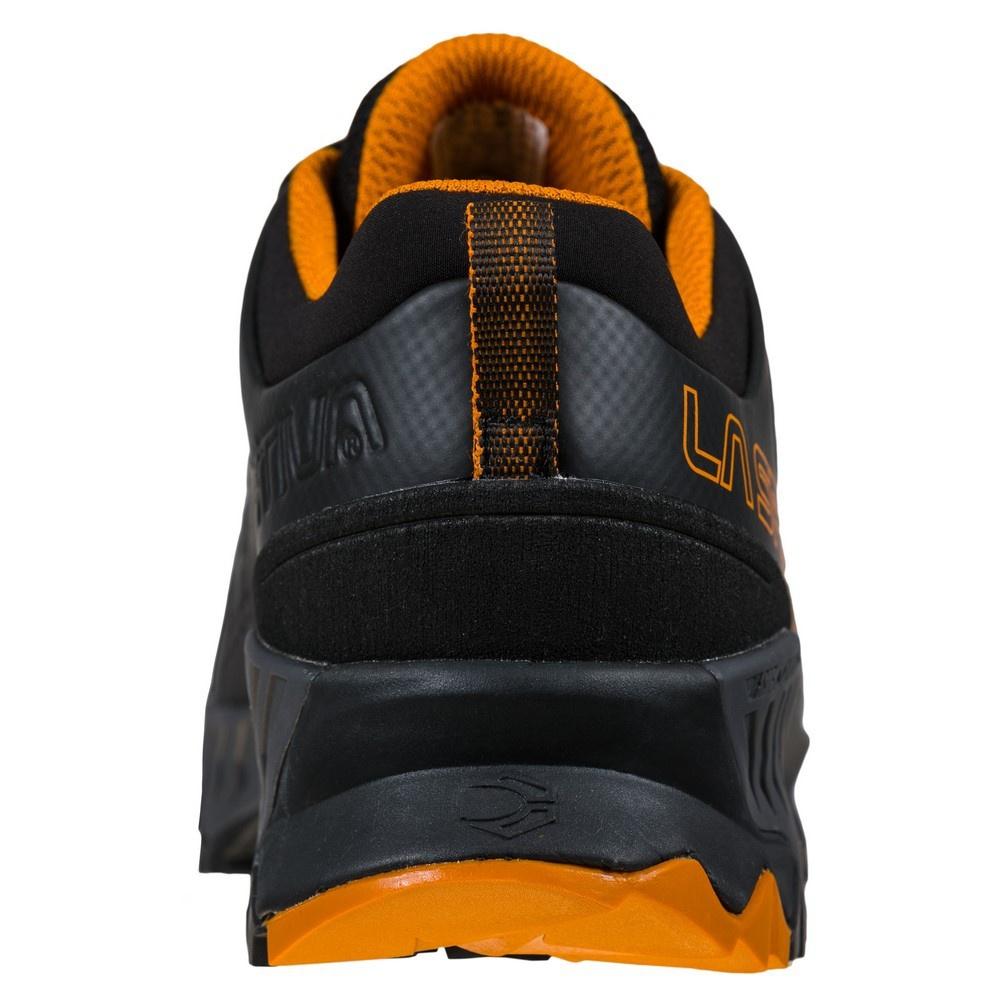 Spire Goretex Carbon/Maple Hombre - Zapatilla Trekking La Sportiva