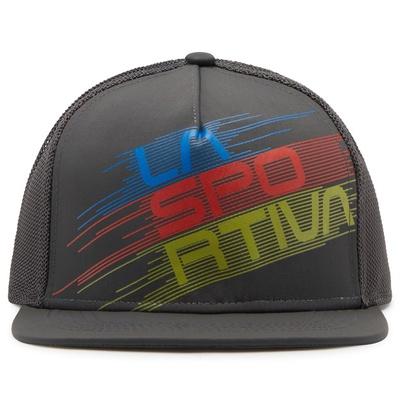 Trucker Hat Stripe Evo - Gorra Escalada La Sportiva