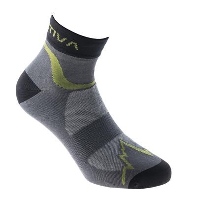 Fast Running Socks Cloud/Kiwi