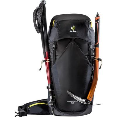 Speed Lite 32 - Mochila 32 litros Negro Trekking Deuter