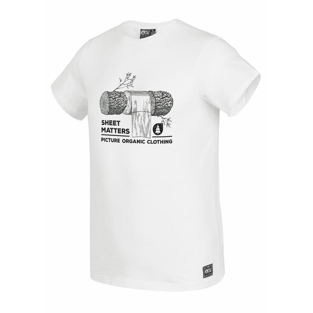 Log Hombre - Camiseta Lifestyle Picture