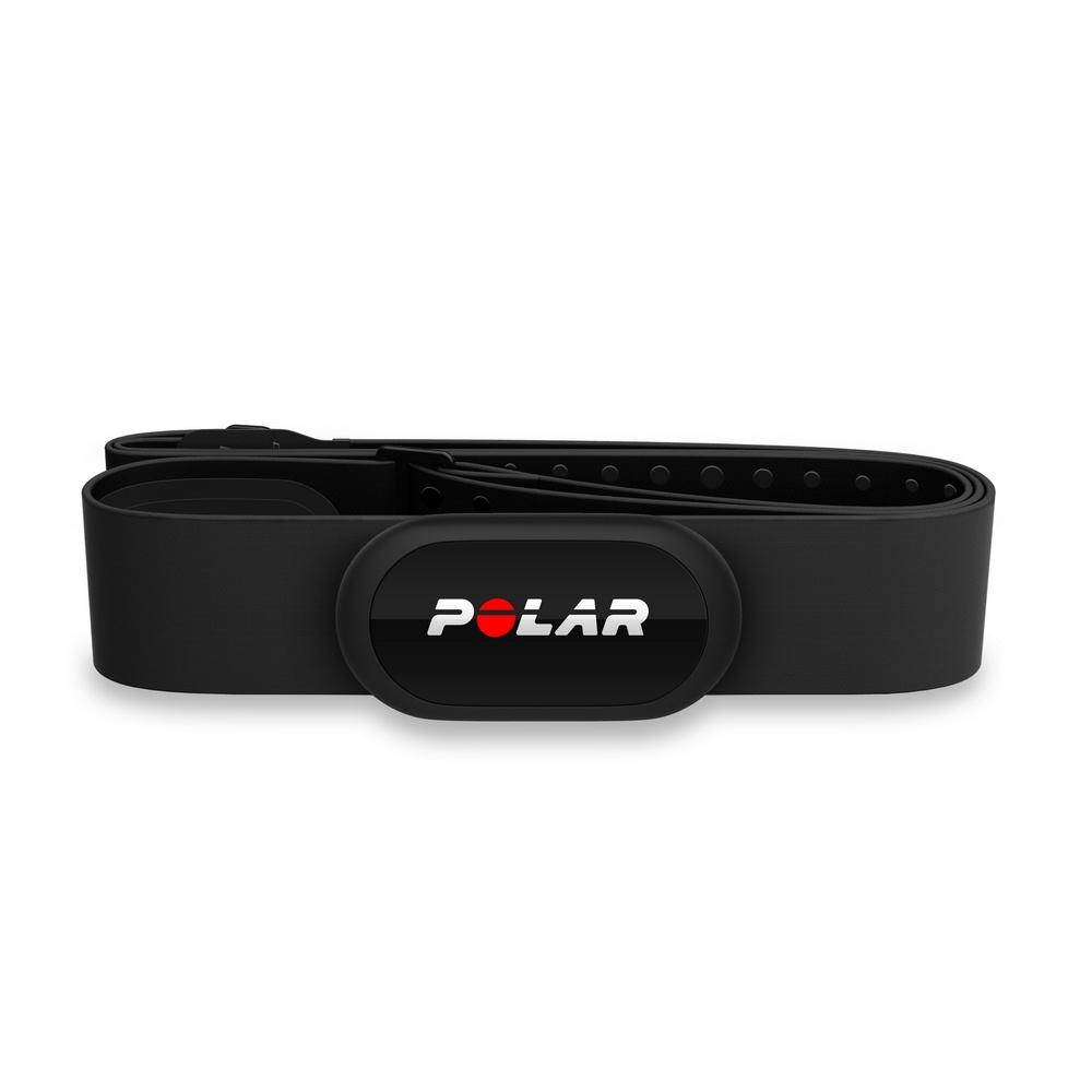 Polar H10 N Hr Sensor  - Sensor Frecuencia Cardíaca Trail Running