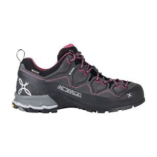 Yaru Goretex Mujer - Zapatilla Trekking Montura