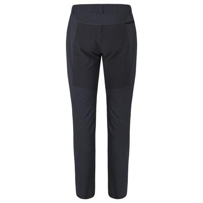 Generation Hombre - Pantalones Trekking Montura