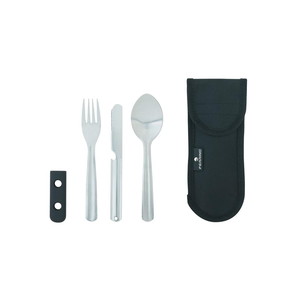 Cutlery Foldable Inox - Accesorios Cocina Ferrino