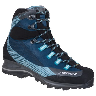 Trango Trk Leather Goretex Opal/Pacific Blue Mujer - Bota Trekking La Sportiva