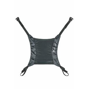 Helmet Holder Black - Complementos Trekking Ferrino