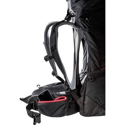 Futura PRO 40 - Mochila 40 litros Negro Trekking Deuter
