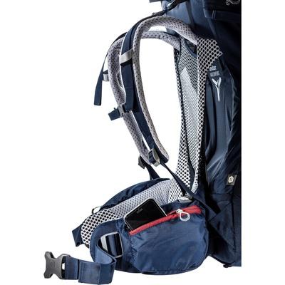 Futura PRO 38 SL Mujer - Mochila 38 litros Azul Trekking Deuter
