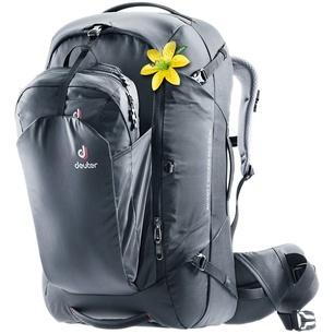 Aviant Access Pro 55 SL Mujer - Mochila 55 litros Negro Trekking Deuter