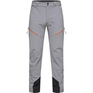 Discover Touring Hombre - Pantalón Esquí Haglofs