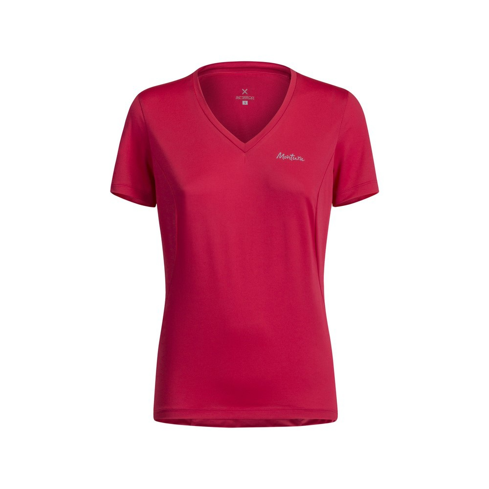 Outdoor Day Mujer - Camiseta Trekking Montura